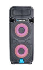 Blaupunkt PA20LED karaoke profesionalni zvučni sustav