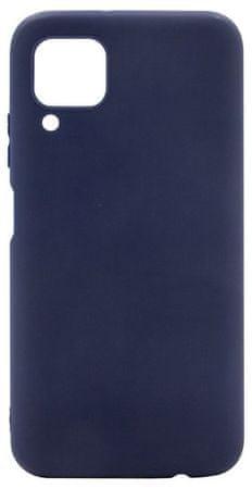 EPICO SILK MATT CASE Huawei P40 Lite / Nova 6SE 47810101300002, ciemnoniebieskie