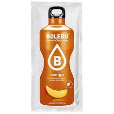 Bolero Bolero – instantní nápoj bez cukru - MANGO