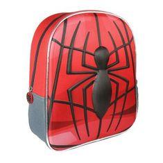 Ángel Cerdá Batoh Spider-man 3D
