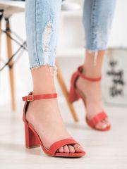 Sandały damskie 65154