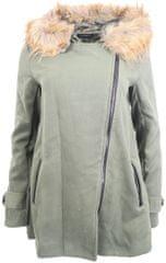 Made in Italy Khaki kabátek Made in Italy Khaki L, Délka: Krátká