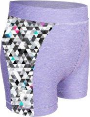 Unuo dekliške funkcijske kratke hlače UV 50+
