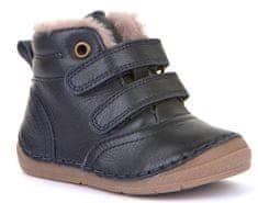 Froddo detská členková zimná obuv G2110087