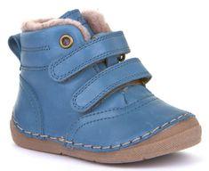 Froddo detská členková zimná obuv G2110087-1