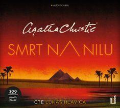 Christie Agatha: Smrt na Nilu - MP3-CD