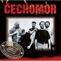 Čechomor: Čechomor - CD