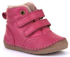 Froddo dievčenská členková zimná obuv G2110087-11