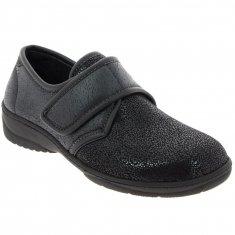 Podowell MANILLE dámská halluxová obuv černá PodoWell Velikost: 36