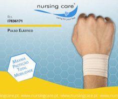 Nursing Care Bandáž na zápěstí I7836171 Nursing Care Velikost: S