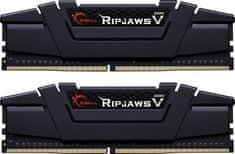 G.Skill RipJaws V 16GB (2x8GB) DDR4 3600