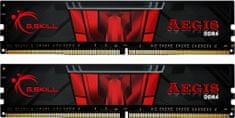 G.Skill Aegis 16GB (2x8GB) DDR4 2666