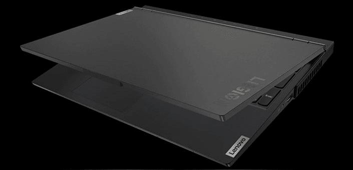 Herní notebook Lenovo Legion 5-15IMH05H (81Y600HPCK) výkonné chlazení individuální chlazení grafiky