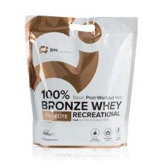 INN Syrovátkový Protein Bronze Příchuť Čokoláda - 2000g