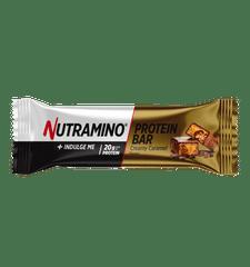 Nutramino Proteinová Tyčinka Krémová Karamel- 64g