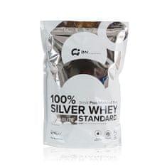 INN Syrovátkový Protein Silver Příchuť Čokoláda - 1000g