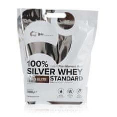 INN Syrovátkový Protein Silver Příchuť Čokoláda - 2000g
