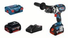 BOSCH Professional GSB 18V-110 C akumulatorska bušilica-odvijač (06019G030D)