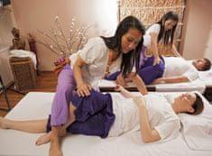 Allegria thajská masáž pro dva Karlovy Vary