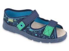 Befado Chlapecké sandálky Max 869Y142