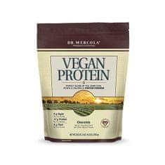 Mercola Vegan Protein Dr. Mercola čokoládový 750 g