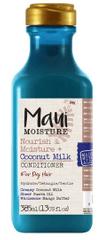 Maui vyživující kondicioner pro suché vlasy + kokosové mléko 385 ml