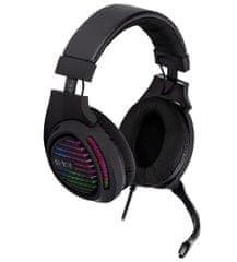 Tracer Gamezone Aligator RGB LED gaming slušalice