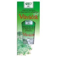 Bione Cosmetics Dezinfekční šampon Všiváček 82 ml