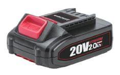 Worcraft Akumulátorová baterie 20V Li-ion 2000mAh CLB-20V-2.0 pro set S20Li
