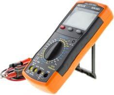 Retlux RDM 8001 Multimetr cyfrowy (50002707)