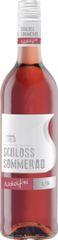Schloss Sommerau Nealkoholické víno RŮŽOVÉ