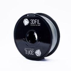 3DFiL PC+ šedá - 1,75 mm - 1kg