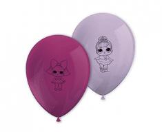 "GoDan Latexové balóny ""LOL Surprise"" - 8ks"
