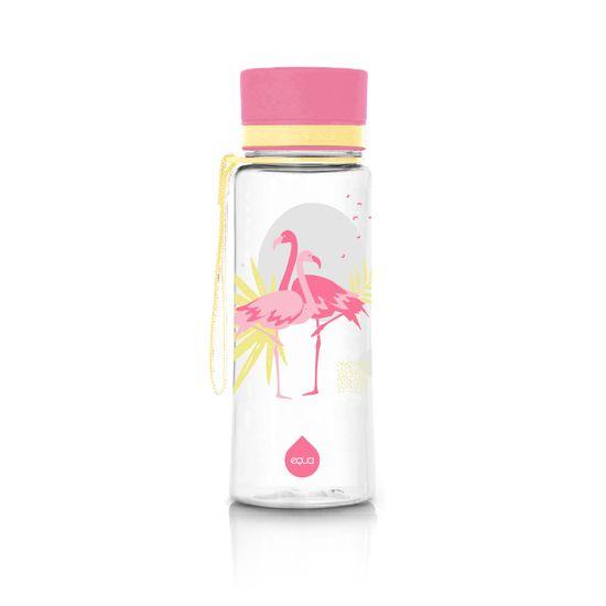 Equa Lahev Flamingo 600 ml