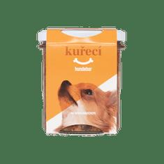 Hundebar Kuřecí pro pejsky 300 g