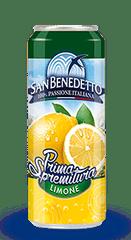 San Benedetto Prima Spremitura Limone 0,33 l PLECH