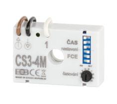 Elektrobock CS3-4M Multifunkční časový spínač