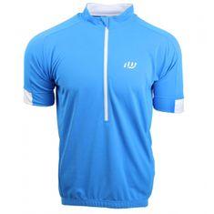 Cappa Pánský dres MAN 2.0 modrá/bílá