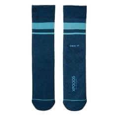 Xpooos Ponožky , Essential Bamboo | Tmavě modrá | 39-42 EUR