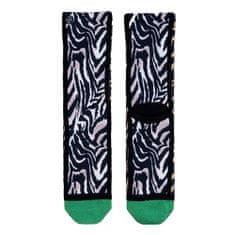 Xpooos Dámské ponožky , Černá | UNIVERZÁLNÍ