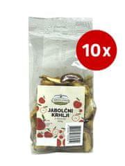 Spovano jabolčni krhlji, 10 x 200 g