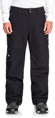 Quiksilver pánské kalhoty Porter PT EQYTP03145
