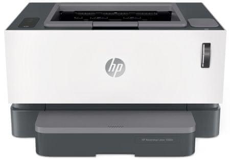 HP Neverstop Laser 1000n laserski tiskalnik