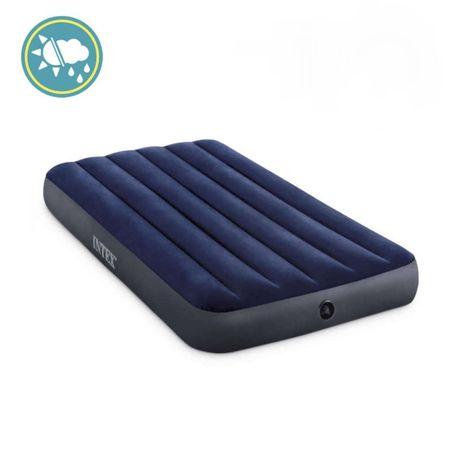 Intex Twin Dura Beam Classic Downy krevet na napuhavanje, 99 cm