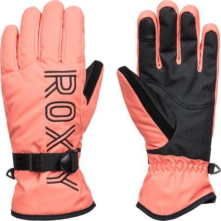 ROXY rękawice damskie Freshfield Glov J Glov Mhf0 S