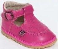 RAK buty dziewczęce Róza 0302-1NK