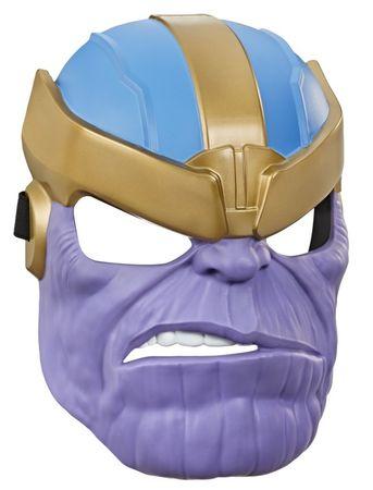 Avengers Thanos hősmaszk