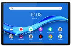 Lenovo Tab M10 Plus tablet računalo, siva (ZA5T0189BG)
