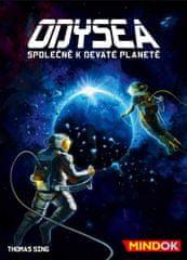 Mindok Odysea: Spoločne k deviatej planéte