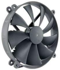 Noctua NF-P14r redux-1500 PWM ventilator, 140 mm